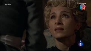 Acacias 38 - Cayetana le cuenta a Fabiana su secreto más oscuro