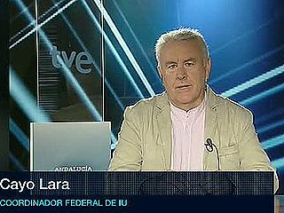 """Cayo Lara: """"No permitiremos que haya gobiernos del PP en ninguna parte"""""""