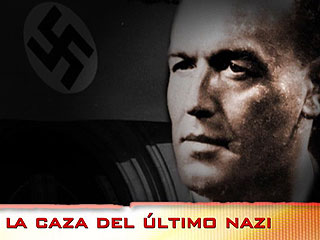 Documentos TV - La caza del último nazi