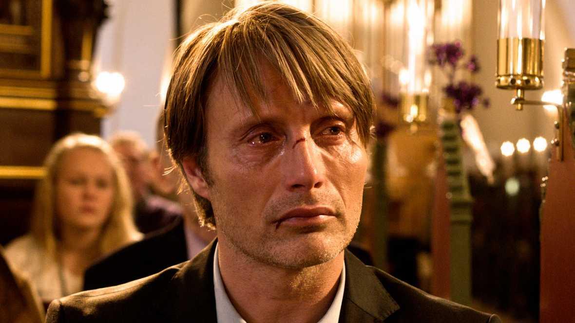 'La Caza', una premiada película que podréis ver el 22 de julio en el Cine de La 2