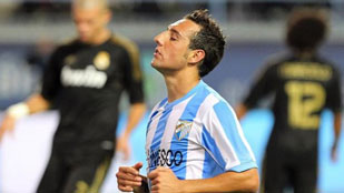 Cazorla deja el Málaga para fichar por el Arsenal