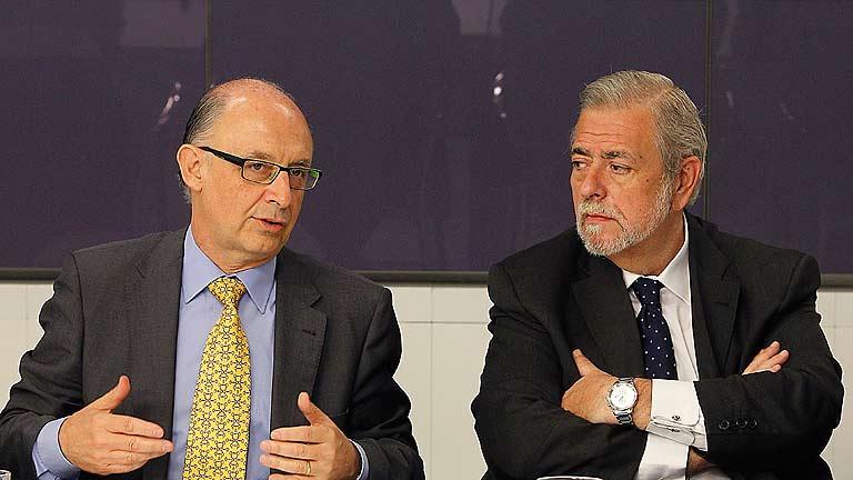 La CE descarta el rescate a España y ve positivo el acuerdo con las CC.AA. contra el déficit