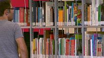 Ir al VideoCelebración del día de las bibliotecas con actividades y talleres por toda España