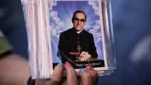 Ir al VideoCelebraciones en el Salvador para la beatificación de Monseñor Romero
