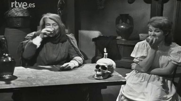 Teatro de siempre - La Celestina