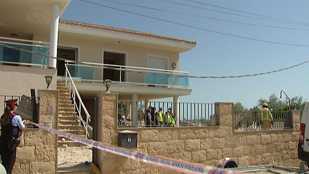 La célula terrorista de Ripoll había acumulado más de cien kilos de explosivos