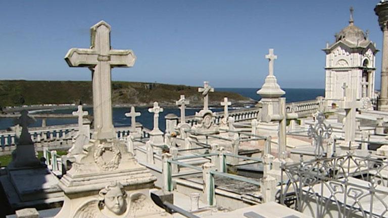 Cementerios curiosos, repletos de misterio, de arte o de vida