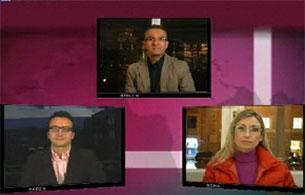 Mundo 24H - Censo e inmigración en Europa (Corresponsales en 24 Horas de TVE)