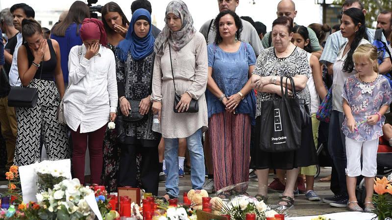 El Centro Islámico Cultural de Cataluña condena los atentados de Barcelona y Cambrils