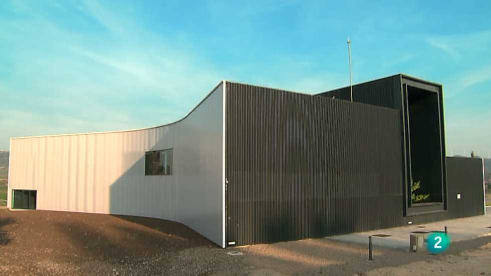 Edificios - Centros de interpretación