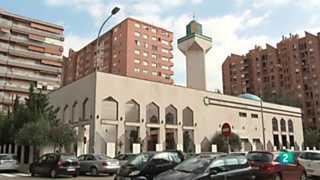 Islam Hoy - Centros islámicos en España 1