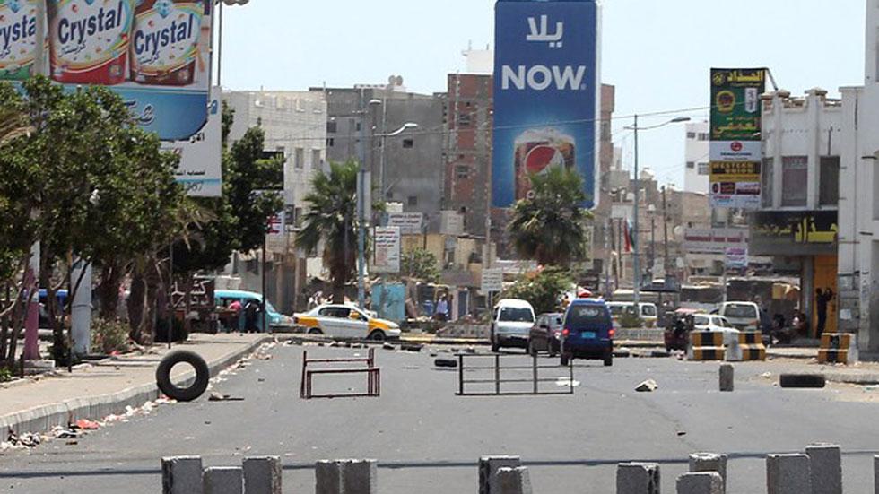 Cerca de 200 aviones participan en los bombardeos en Yemen