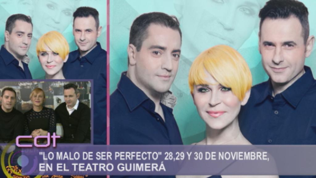 Cerca de ti - 26/11/14