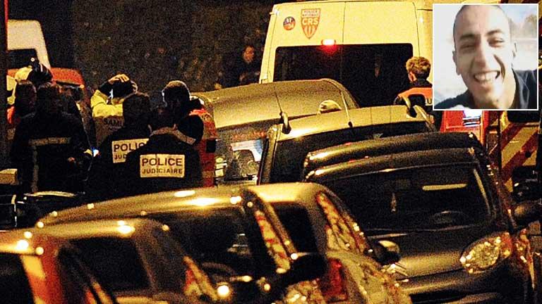 """El asesino de Toulouse """"planeaba matar hoy"""""""