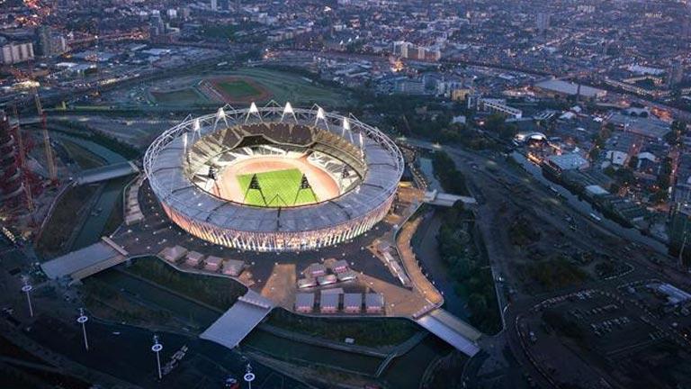 """Una ceremonia para Londres 2012 muy """"Shakespeariana"""""""