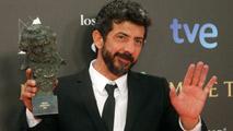 Ir al VideoCeremonia de los Premios Goya 2015
