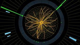 El CERN descubre una nueva partícula que podría ser el bosón de Higgs
