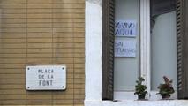 Ir al VideoCerrados 24 pisos turísticos en la Barceloneta tras dos días de inspecciones