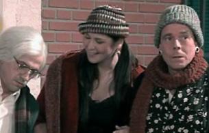 Cruz y Raya - Cervan y Rosa