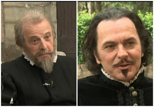 RTVE responde - 'Cervantes contra Lope'