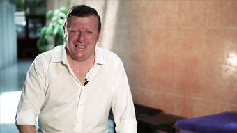 César Cadaval en Entrevista a la carta