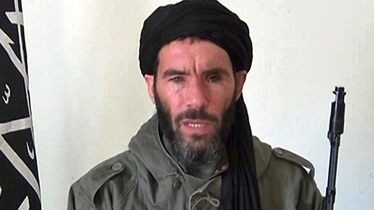 Chad afirma haber matado al líder yihadista Belmojtar