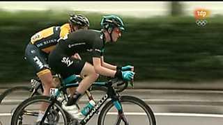 Ciclismo - Challenge de Mallorca - 09/02/14