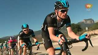 Ciclismo - Challenge de Mallorca - 12/02/14