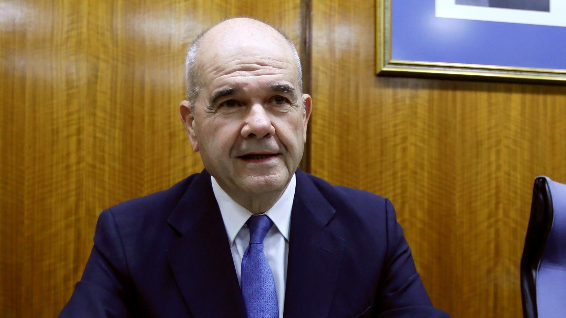 """Ir al VideoChaves cree que el """"ambiente de culpabilidad"""" por las """"presiones políticas y mediáticas"""" condicionó el juicio de los ERE"""