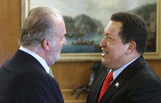 Venezuela y España: ¿Hermanos o enemigos?
