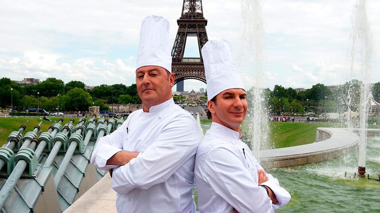 'El chef, la receta de la felicidad', una comedia con Jean Reno en El Cine de La 2
