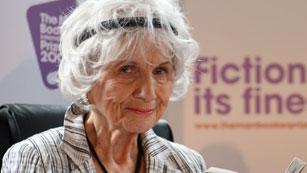 """La Chéjov canadiense gana un Nobel """"muy merecido"""" según Elvira Lindo"""