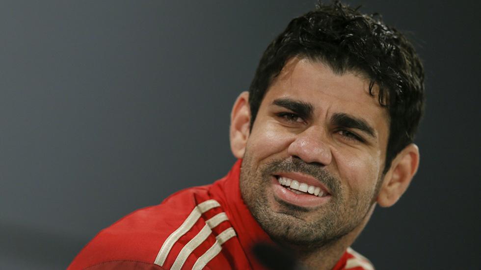 El Chelsea fija precio por Costa y Vitolo interesa a Simeone