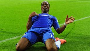 El Chelsea gana la tanda de penaltis por 4-3