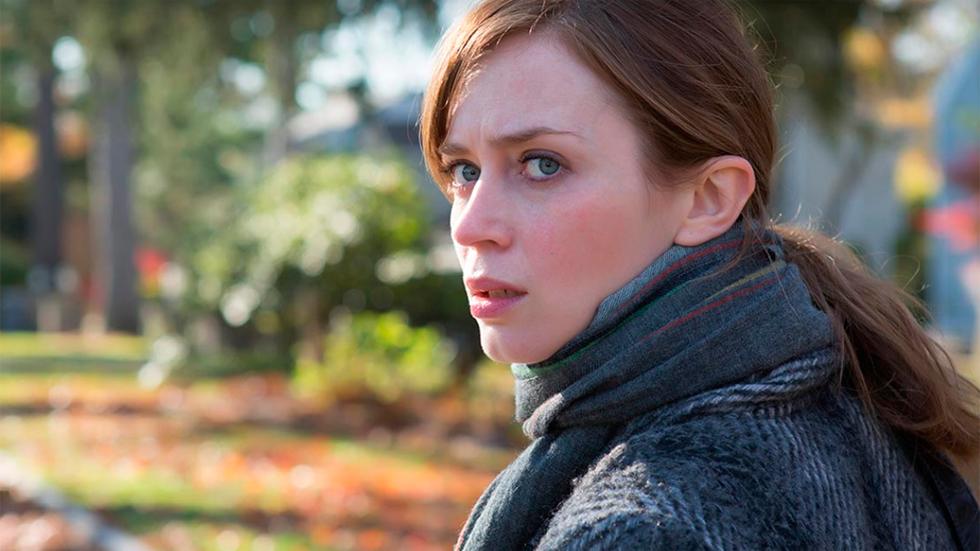 Días de cine - Estreno - 'La Chica del Tren'