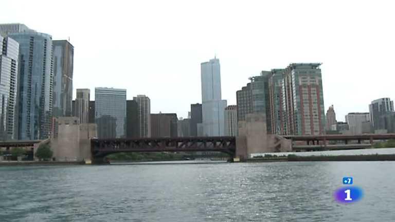 Españoles en el mundo - Chicago