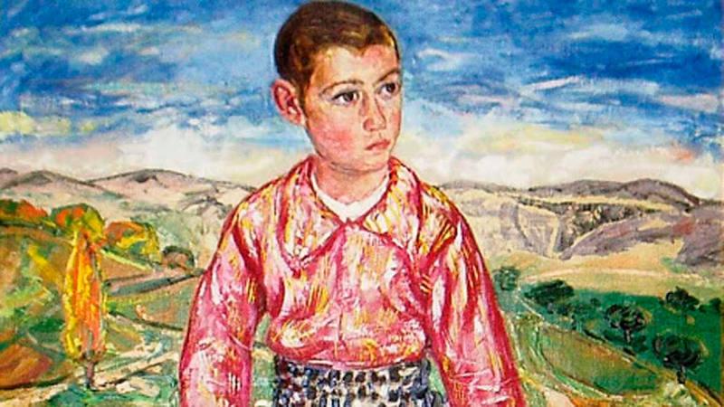 Pintores entre dos siglos - Pintores en palencia ...