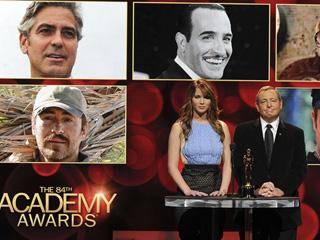 Chico y Rita, nominada a los Premios Oscar 2012