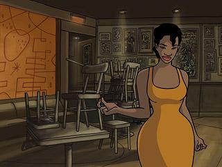 Días de cine: 'Chico y Rita'