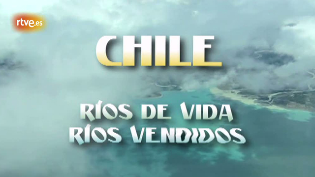 En Portada - Chile: ríos de vida, ríos vendidos