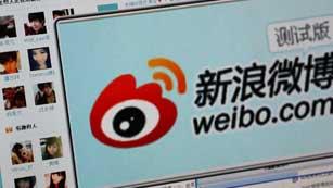 """China impone un código de conducta en """"weibo"""", el twitter chino"""