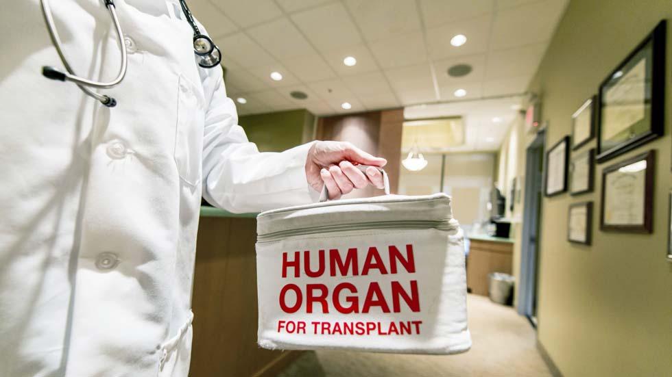 China dejará de usar órganos de presos ejecutados para los trasplantes