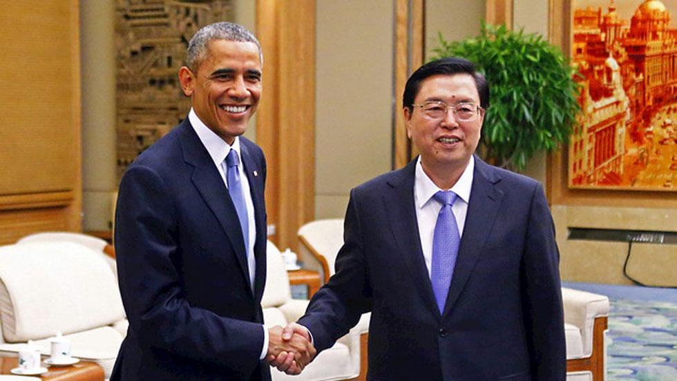 China y EE.UU. se comprometen a reducir sus emisiones de efecto invernadero