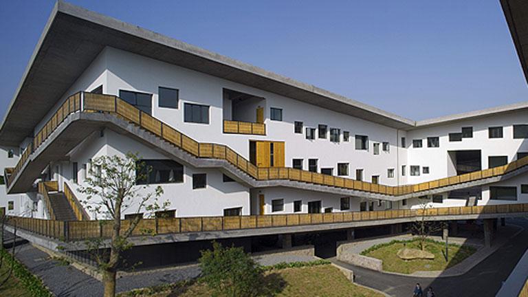 El chino Wang Shu gana el premio Pritzker de Arquitectura
