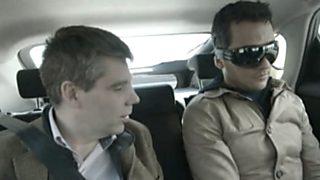 Capacitados - Christian Sainz y Yayo Daporta Cheff