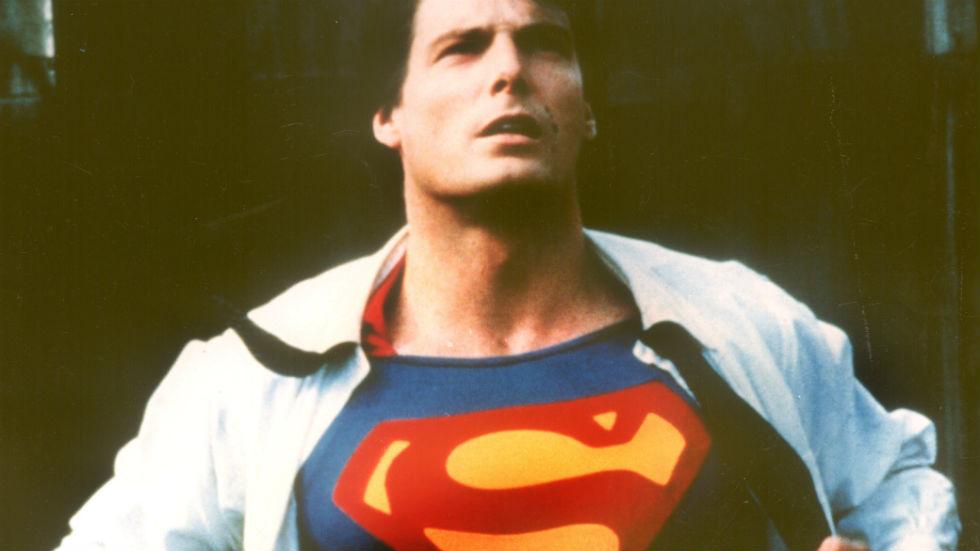 De película - Christopher Reeve, un actor de los 80