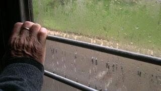 Chubascos débiles en el sur de Galicia, meseta norte y cuadrante suroeste peninsular