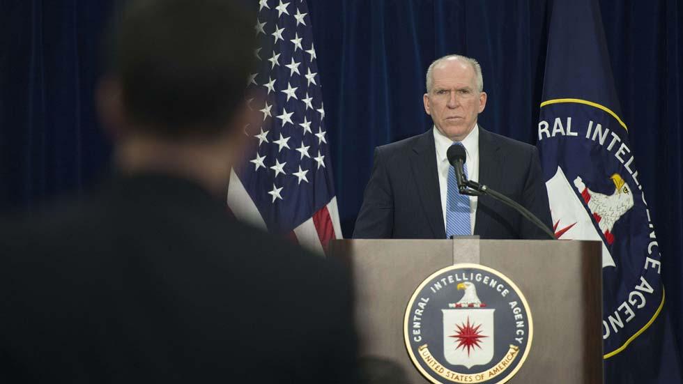 """El jefe de la CIA reconoce prácticas """"abominables"""", pero defiende la labor de sus agentes tras el 11-S"""