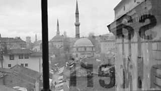 En portada - Cicatrices de Sarajevo