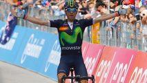 Ciclismo - Giro de Italia, 16ª Bressanone - Brixen Andalo (2ª parte)